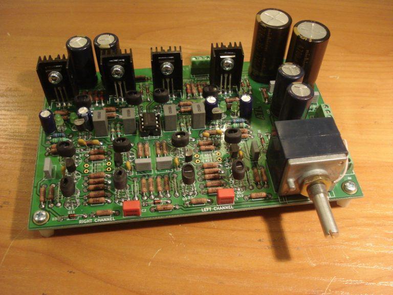 ATL-02 BJT version