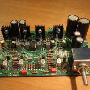 ATL-02 JFET version