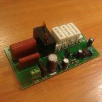 Soft Start (Inrush Current Limiter) 220V version