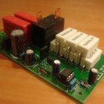 Soft Start (Inrush Current Limiter) 120V version