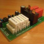 Soft Start (Inrush Current Limiter) 120V versio