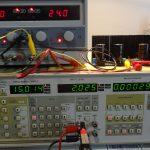 CFA THD: 15KHz, 60 Ohm load, 2 v rms - 0.00029%