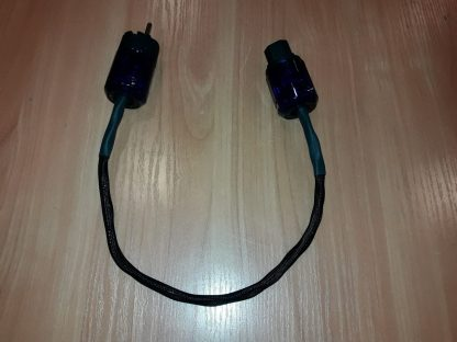 ATL Power Cable 0.5 m.