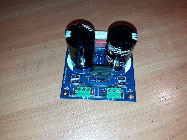 ATL Audio DC Blocker v. 2.2