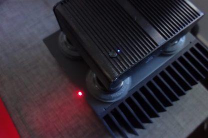ATL AUdio LPSU L-100 and Intel NUC