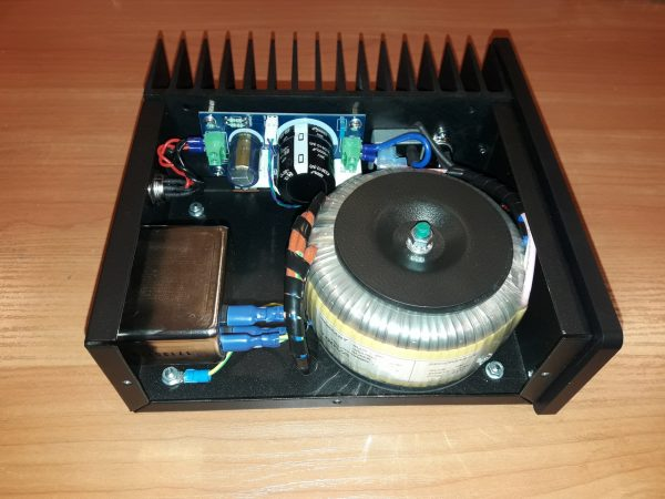 ATL AUdio LPSU L-100 Inside