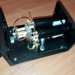 ATL Audio Power DC Blocker with Barrier Terminal Block
