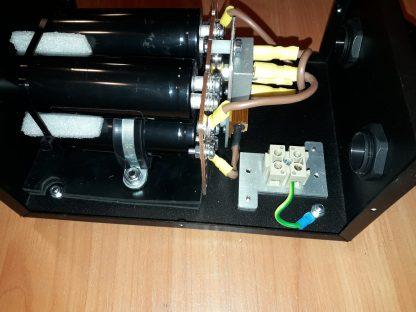 ATL Audio Power DC Blocker with screw terminals