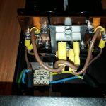 ATL Audio POWER DC Blocker Screw Terminal Attachement